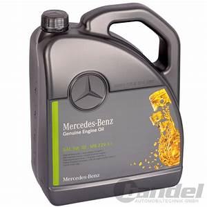 Mercedes Motoröl Freigabe : 6 98 l 5l original oe 5w30 mercedes synthetic motor l ~ Jslefanu.com Haus und Dekorationen