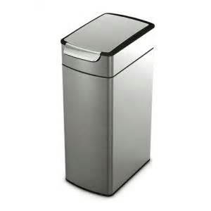 poubelle cuisine etroite poubelle etroite comparer 49 offres