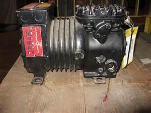 Copeland Compressor Model Numbers