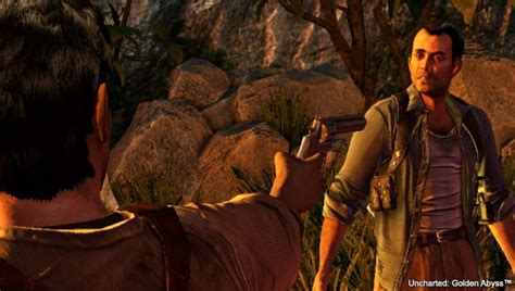 17 Best Images About Uncharted On Pinterest Graphic