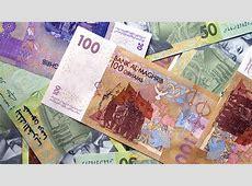 La moneda de Marruecos información e imágenes del dírham