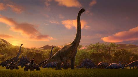 Jurassic World Neue Abenteuer Bild 11 Von 17