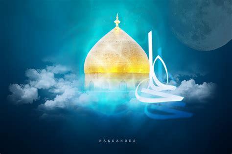 Imam Ali By Hassan-des On Deviantart