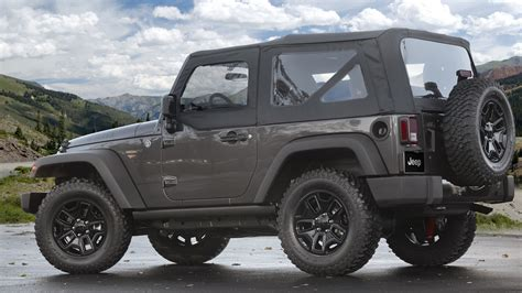 How Much Is A Jeep Wrangler how much does a jeep wrangler cost carrrs auto portal