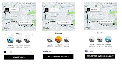 8 Things I Hate In Uber's New Interface Right Now