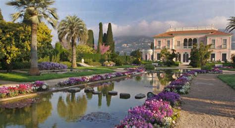 cuisine alsace villa and jardins ephrussi de rothschild provence the