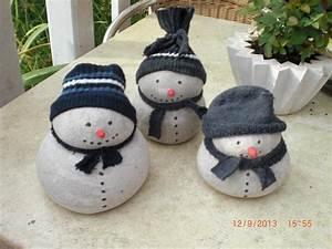 Einfaches Gemüse Für Den Garten : video schneemann aus beton winterliche deko f r den garten ~ Lizthompson.info Haus und Dekorationen