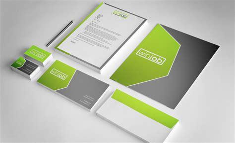 10 Modern Corporate Branding Designs  Vive Designs