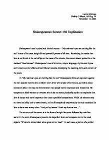 Poem Explication Essay research essay on frankenstein poetry ...
