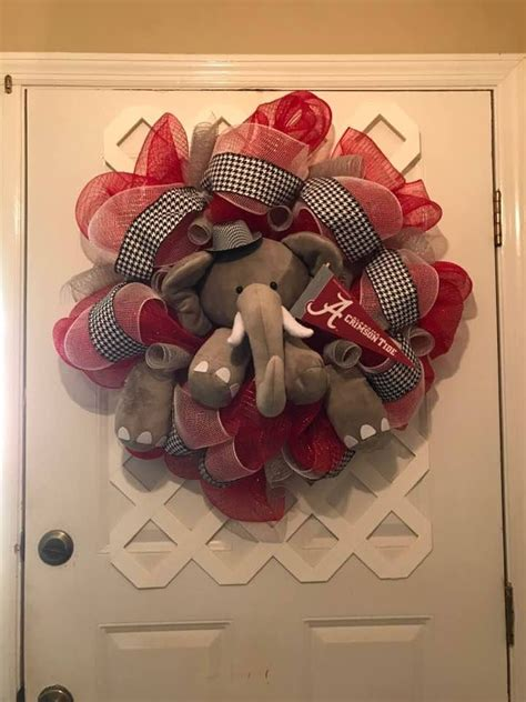 christmas decorations house divided college football sec - College Christmas Decorations
