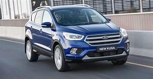 Ford Kuga Neues Modell 2017 : ford kuga 2 0 tdci a diesel with dash ~ Kayakingforconservation.com Haus und Dekorationen