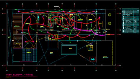 modern family house  pool  dwg plan  autocad designs cad
