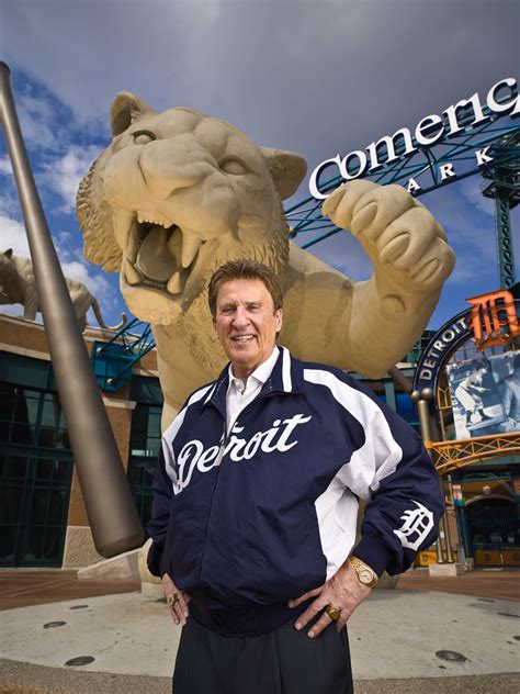 Little Caesars founder, owner of Detroit Tigers Mike ...