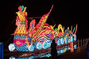 Chinese Festival Of Lights Cary Event Guide North Carolina Chinese Lantern Festival In