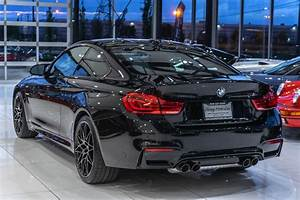 2019 Bmw M4 Competition Coupe Only 350 Miles  Manual