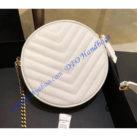 saint laurent vinyle  camera bag  chevron quilted grain de poudre embossed leather