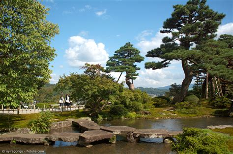 Japanischer Garten Kiefer by Kenrokuen Der Ber 252 Hmte Japanische Garten Japanwelt De