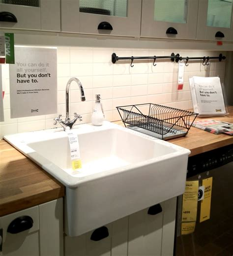 top mount apron front kitchen sink how to install ikea apron front sink 9484