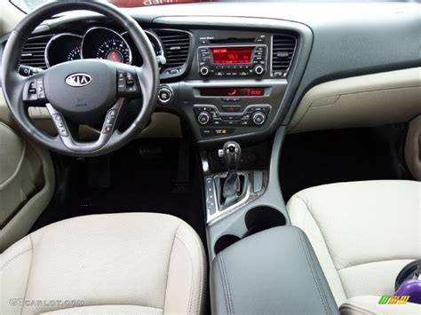 kia optima  dashboard  gtcarlotcom