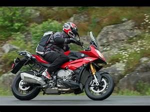 Bmw S1000 Xr : first ride 2016 bmw s 1000 xr cycle news youtube ~ Nature-et-papiers.com Idées de Décoration