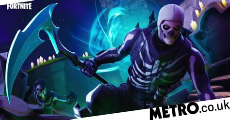 When Is The Skull Trooper Coming Back To The Item Shop And