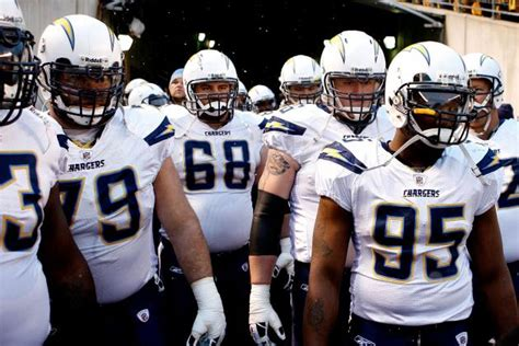 San Diego Chargers Nfl Draft Updates