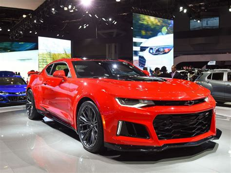 Car Show In New York by Must See Cars At The 2016 New York International Auto Show