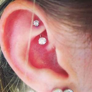 Top 150+ unique and beautiful ear piercings types