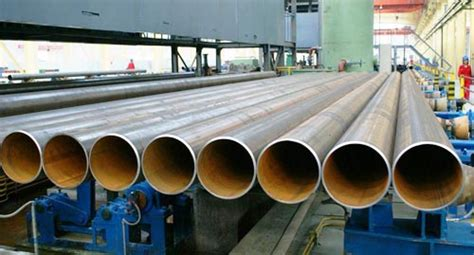 high frequency welded pipe customized products