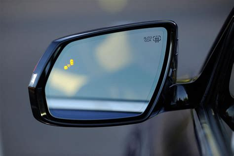 blind spot monitor road three pieces of car tech you shouldn t leave