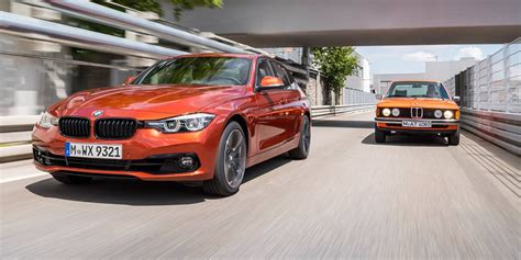 2018 Bmw 3 Series Pricing And Specs