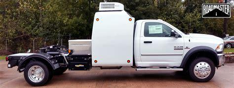 RoadMaster Truck