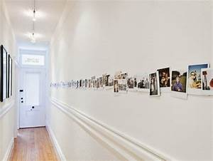 deco couloir long et sombre maison design bahbecom With marvelous couleur pour couloir sombre 1 5 idees deco pour un couloir joli place