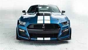 2020 Ford Mustang Shelby GT500: Everything You Want to Know | Car in My Life
