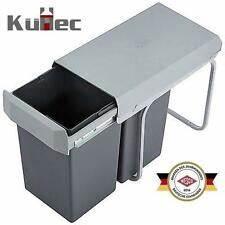 Wesco Doppel Mülleimer : m ll abfalleimer mit 2 fach k che g nstig kaufen ebay ~ Watch28wear.com Haus und Dekorationen