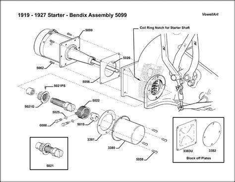 Bendix Starter Part Diagram by Bendix Parts Diagram Downloaddescargar
