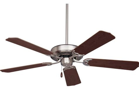 ceiling fans huntington beach emerson builder 52 quot energy star steel ceiling fan with