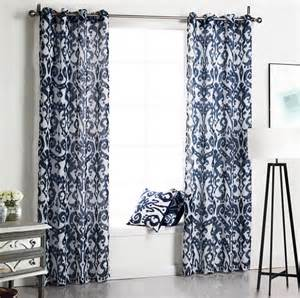 curtain collection cheap navy curtain panels part 1 blue