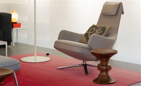 Ottoman Lounge Chair by Repos Lounge Chair Ottoman Hivemodern