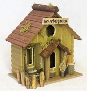 Vogelhäuschen Bauen Anleitung : vogelhaus nistkasten holz g nstig kaufen bei yatego ~ Markanthonyermac.com Haus und Dekorationen