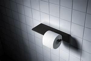 Toilettenpapierhalter Puro Von Radius Design Bueradode