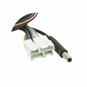 Metra 70-1856 Gm Tuner Bypass Wiring Harness