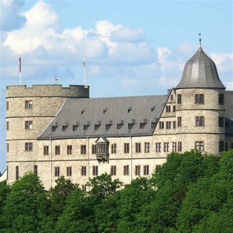Travel To Wewelsburg  The Triangular Castle Discover