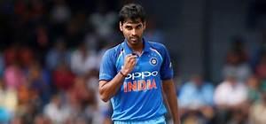 Bhuvneshwar Kumar Credits Bowling Partner Jasprit Bumrah ...  Bhuvneshwar