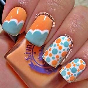 20 easy summer nail designs ideas 2016