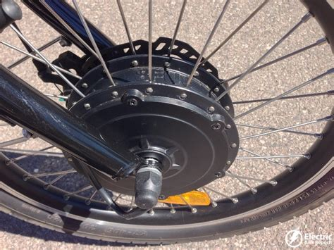 Glossary Of Electric Bike Terms
