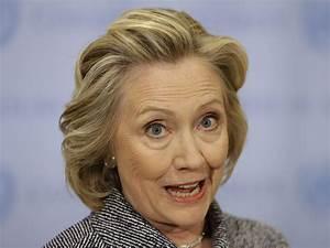 Flashback: Hillary Purged Records, Brushed off Whitewater ...