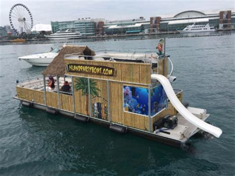 Chicago Party Boat by Island Party Boat Chicago Il Omd 246 Men Tripadvisor