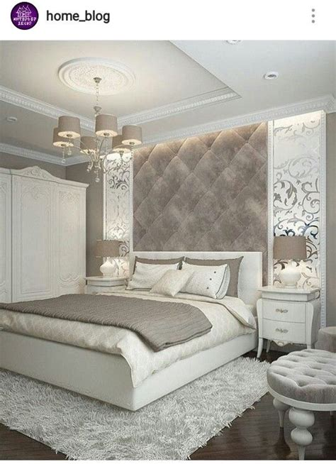 Silver Bedroom Inspo by Pin By Milica Radosavljevic On Architecture Design