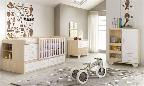 chambre evolutive bebe lit bébé commode évolutif avec chiffonnier bc30 glicerio